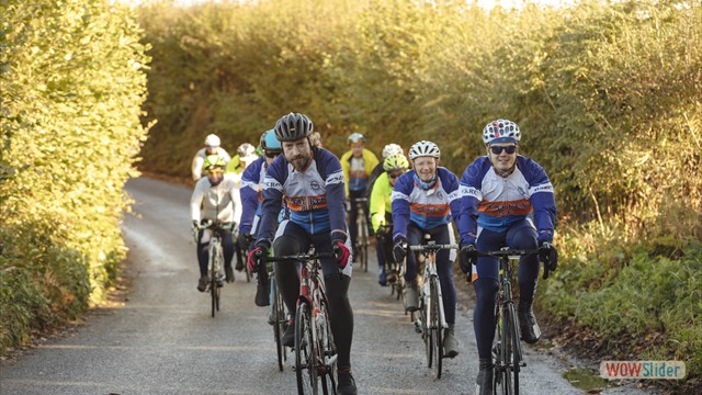 Ride with West Kent CC-33