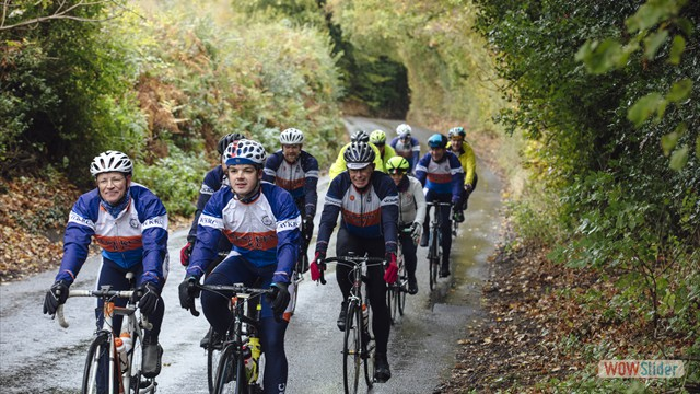 Ride with West Kent CC-8